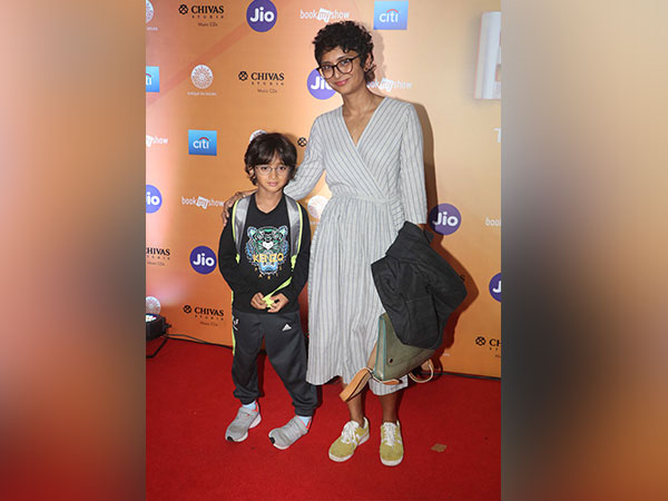 Kiran Rao Fashion