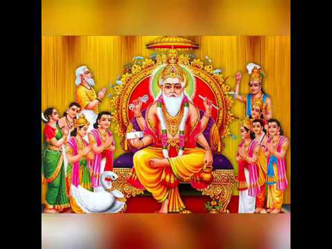 An Insight Into Who Is Lord Vishwakarma And What Is Vishwakarma Puja Day