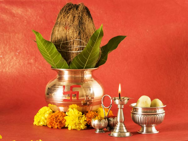 Puja Items That Should Never Be Kept On The Floor