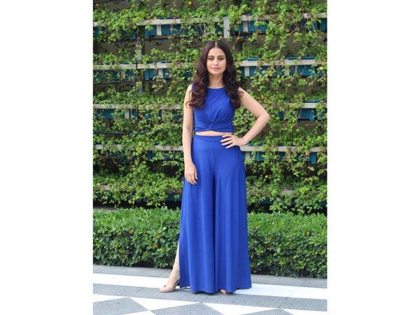 Rasika Dugal Fashion