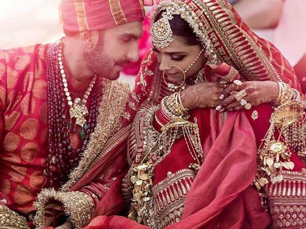'Sada Saubhagyavati Bhava'- Quotes The Bride's Dupatta