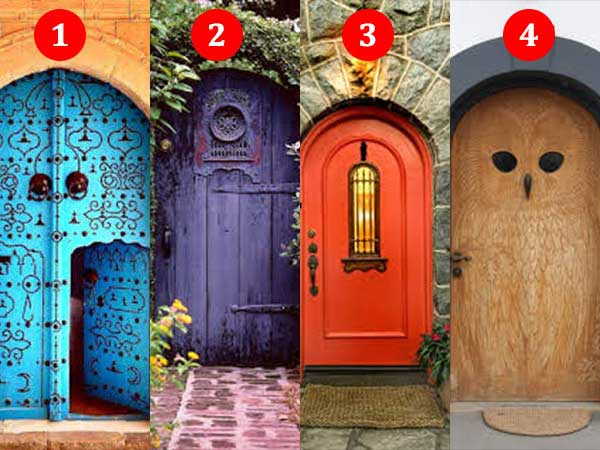 Auspicious Vastu Tips For Your House Main Door/Entrance