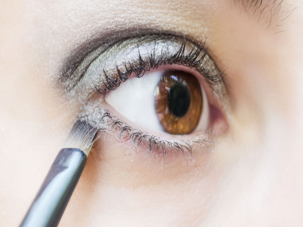 5 Amazing Ways To Use White Eyeliner
