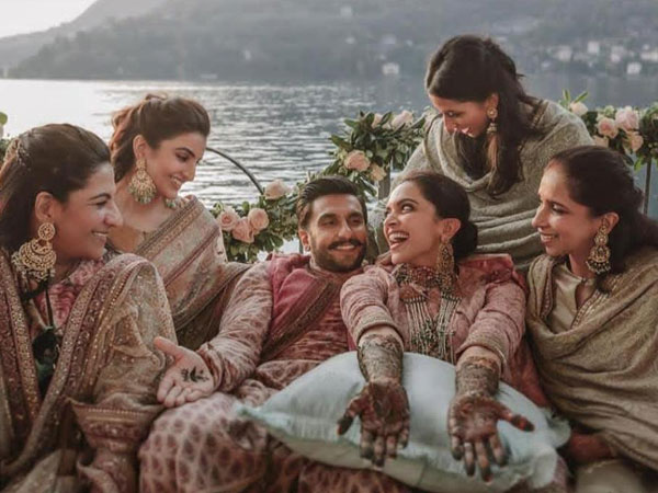 Deepika Padukone wedding