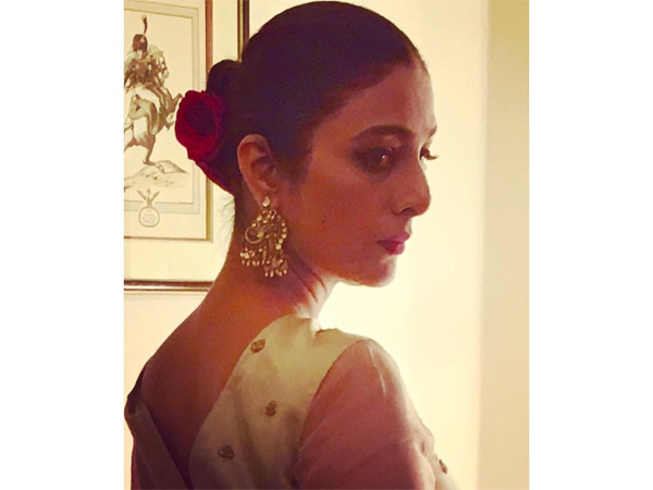 Wow! Tabu Took Our Breath Away In This Traditional Ensemble
