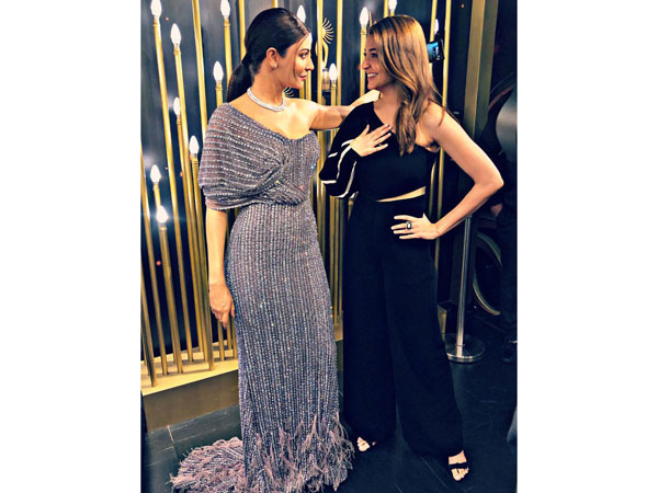 Dressed In A Shimmery Gown Or Pants? Which One Is The Wax Statue Of Anushka Sharma?