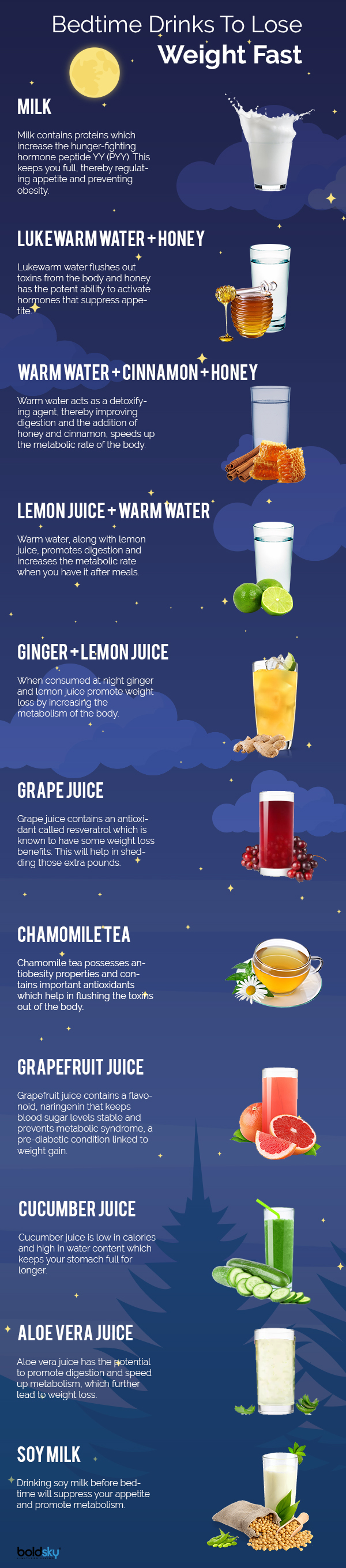 drinking during weight loss