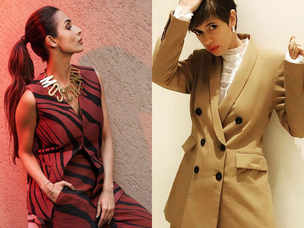 Kalki Koechlin's Classic Or Malaika Arora Khan's Quirky: Which Are The Perfect Trousers For You?