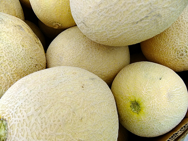 Honeydew Benefits