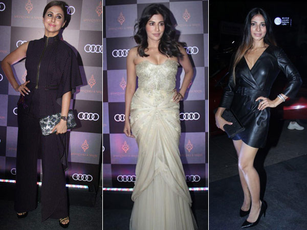 Shantanu & Nikhil's Store Launch: Who Was The Best-dressed Diva At The Event?