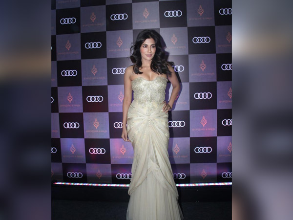 Chitrangda Fashion