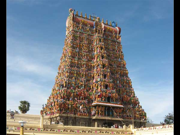 Incredible Temples You Must Visit In India