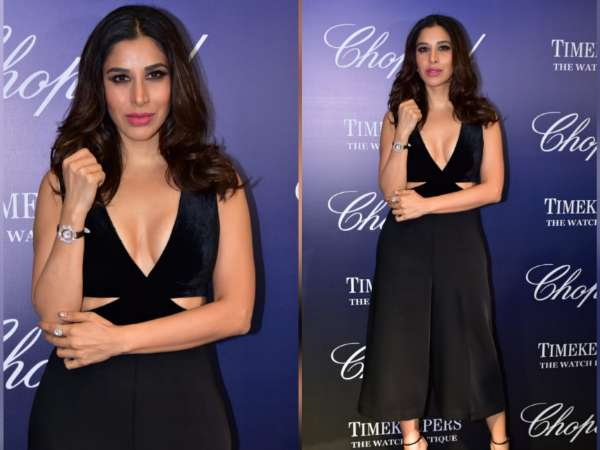 Best-dressed Bollywood actresses