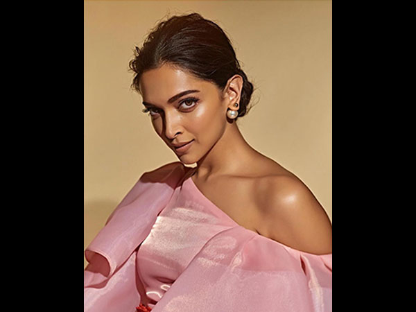 Deepika Padukone's Fun And Dramatic Outfit Is Perfect For Cocktail Parties