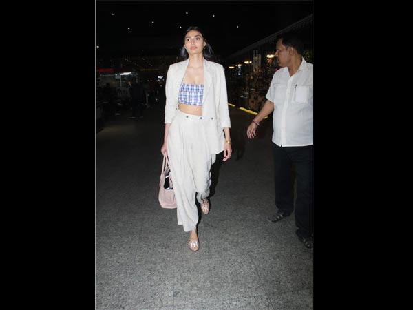 Athiya Shetty Fashion