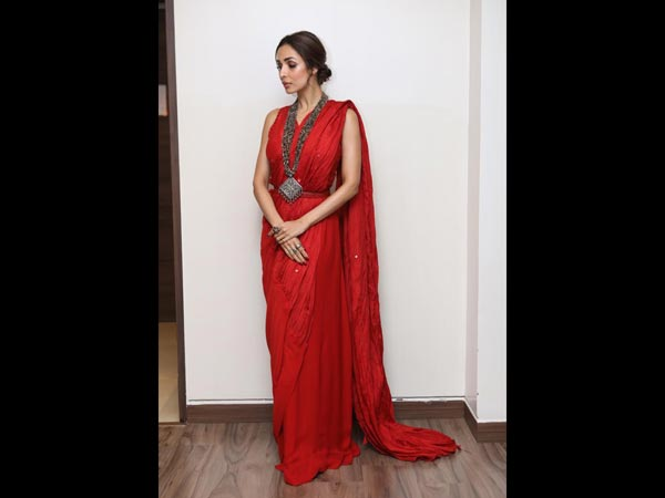 Malaika Arora Traditional Looks