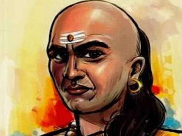 Chanakya Niti – Never Disturb While These People Speak