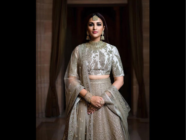 Parineeti Chopra Priyanka Chopra Wedding