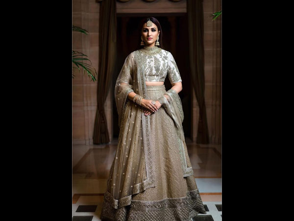 Parineeti Chopra Traditional Looks