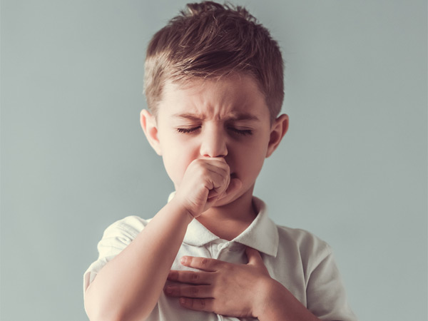 Cough In kids