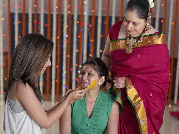Reason Why Haldi Is Used In Indian Weddings