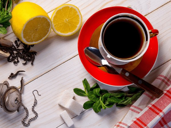 benefits of lemon tea,benefits of lemon tea at night