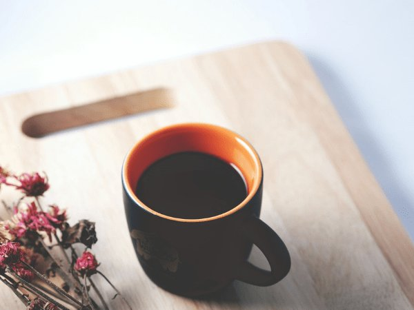 benefits of black coffee