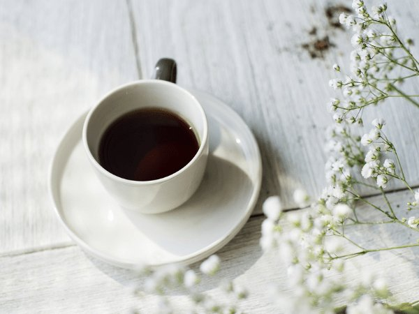benefits of black coffee without sugar