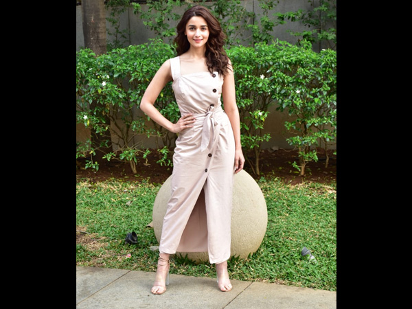 Alia Bhatt Latest Fashion