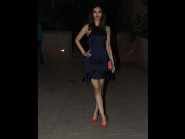 Diana Penty Has A Dress Goal For Shy Girls Who Want To Look Elegant