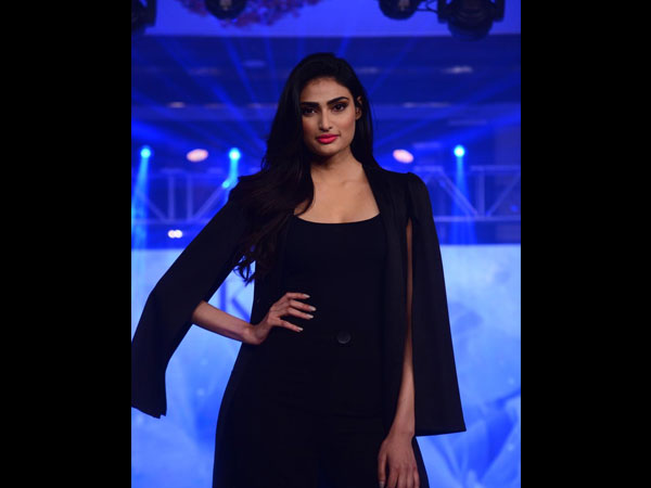 Athiya Shetty's Latest Outfit Is A Must-Buy For Those Who Want To Look Sassy And Classy
