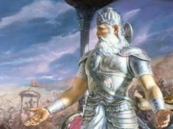 Bhishma Ashtami, The Death Anniversary Of Bhishma Pitamah