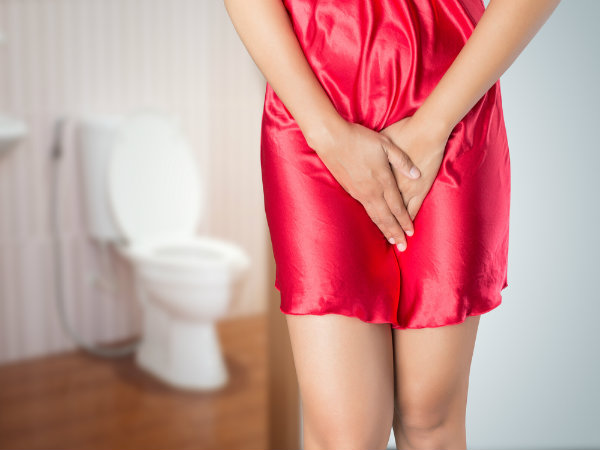 Overactive Bladder: Causes, Symptoms, Diagnosis & Treatment