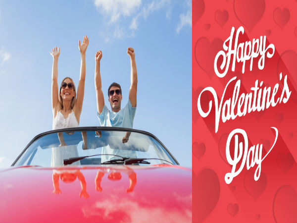 Valentines Day: Date Ideas Based On Astrology