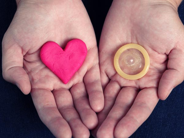 les préservatifs