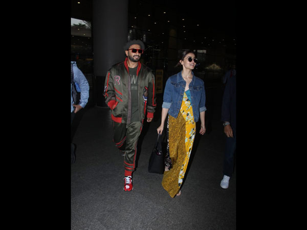 Alia Bhatt Airport Looks