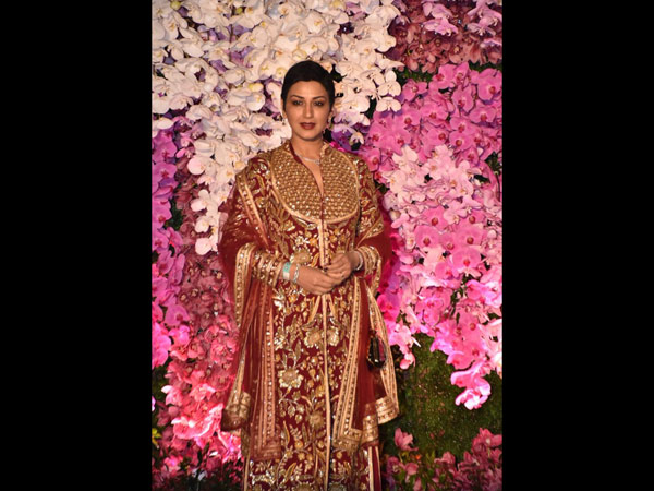 Sonali Bendre Fashion