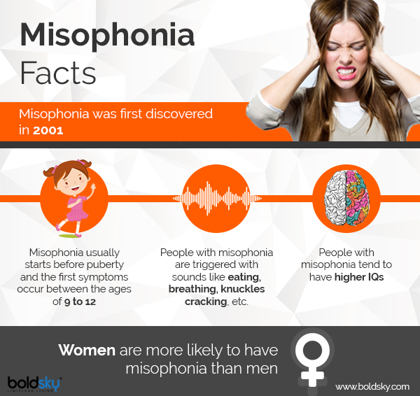 What Is Misophonia? Causes, Symptoms And How To Manage