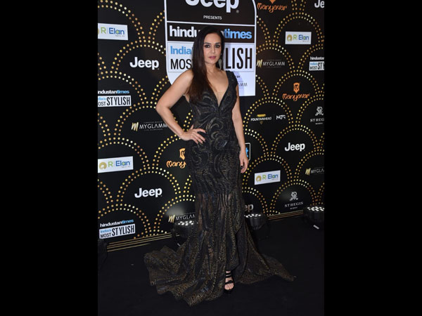 HT India's Most Stylish Awards