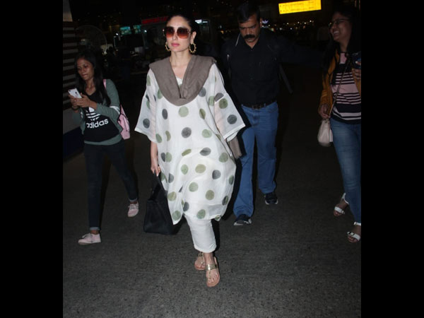 Kareena Kapoor Khan News
