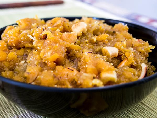 Hayagreeva Recipe