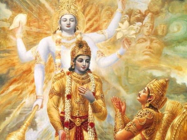 Why Krishna Did Not Kill Jarasandh Until 17 Attacks From Him Boldsky Com