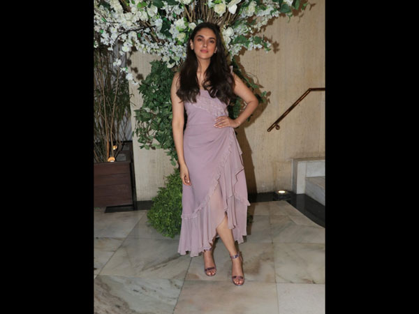 Aditi Rao Hydari Fashion