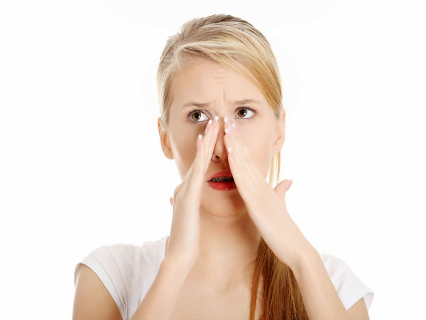 Deviated Nasal Septum Symptoms Causes And Treatment Boldsky Com