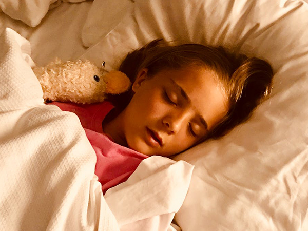 Home Remedies For Bedwetting in Children - Boldsky com