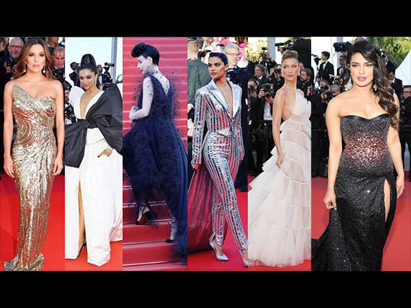 Best Dressed Cannes 2019
