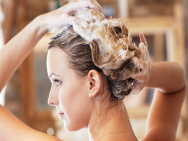 Why Is Everyday Hair Wash A Big No-No!