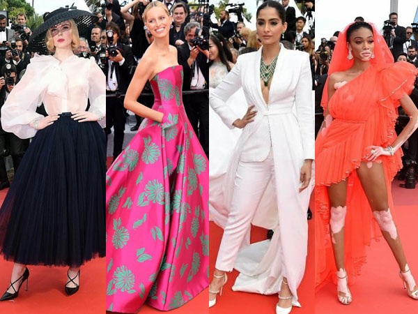Cannes 2019 Diary: Who Looked The Most Distinctive On Day 8?