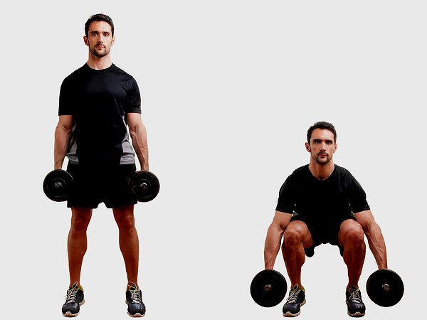 Best Exercises And Stretches To Strengthen Your Gluteus Maximus