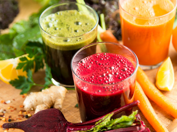 11 Miracle Drinks To Manage Diabetes